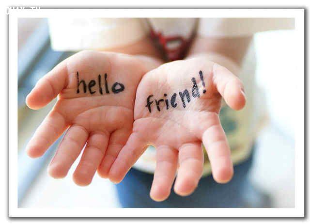 những hình ảnh hay về tình bạn, những câu nói hay về tình bạn