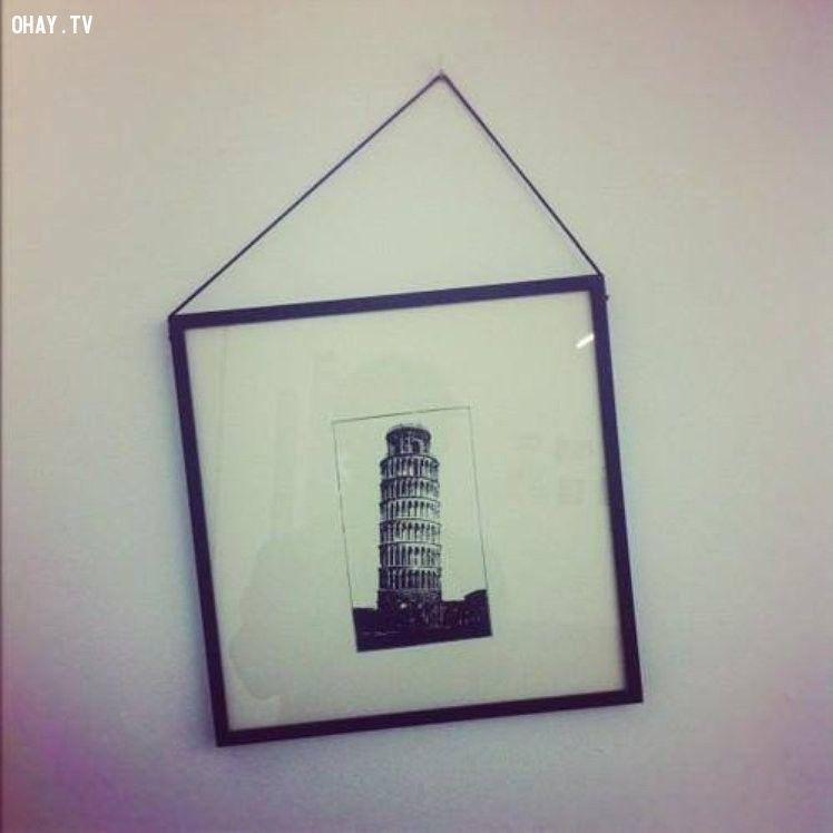 Tháp Pisa còn nghiêng?