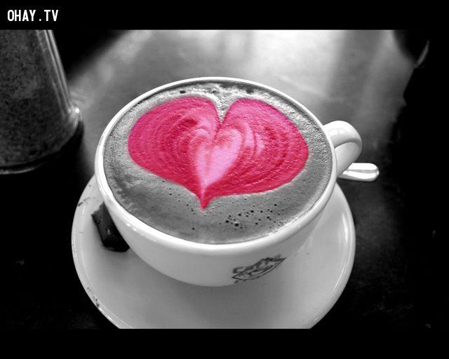 ảnh tác dụng cafe,Alzheimer,tác hại của cà phê,cà phê làm mất trí nhớ,trí nhớ,mất trí nhớ