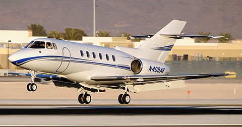 10 điều bạn chưa biết về máy bay cá nhân