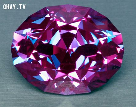 ảnh Ngọc bích Jadeite,Kim cương đỏ,Ngọc long Serendibite,đá quý