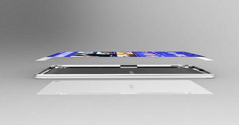"""Ngắm thiết kế Sony Xperia Z5 đẹp \""""long lanh cành đào\"""""""