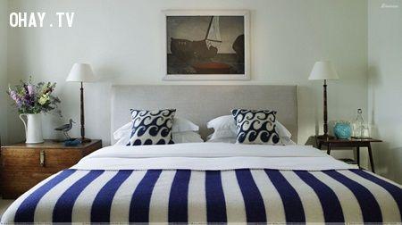 6 nguyên nhân khiến phòng ngủ là thủ phạm phá vỡ hạnh phúc của bạn!