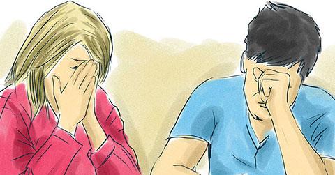 7 điều cấm kỵ nếu muốn chinh phục lại người yêu cũ