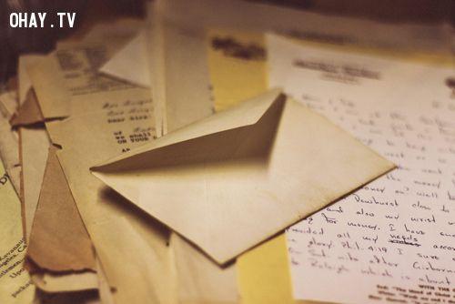 ảnh thư ly hôn,thư bá đạo,thư chia tay