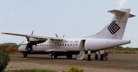 [ Nóng ] Máy bay Indonesia chở 54 hành khách mất tích bí ẩn chiều nay