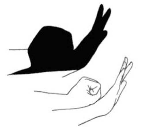 [Bộ Ảnh] Nghệ thuật từ đôi tay