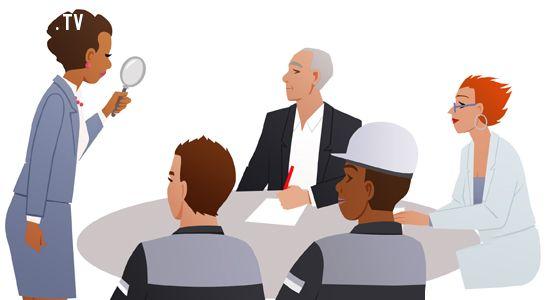 Kỹ năng thuyết trình hiệu quả trước đám đông