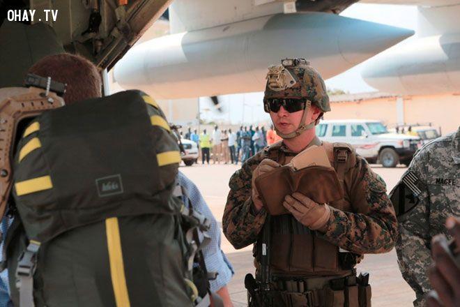 ảnh đại sứ quán mỹ,quân đội mỹ,quân sự