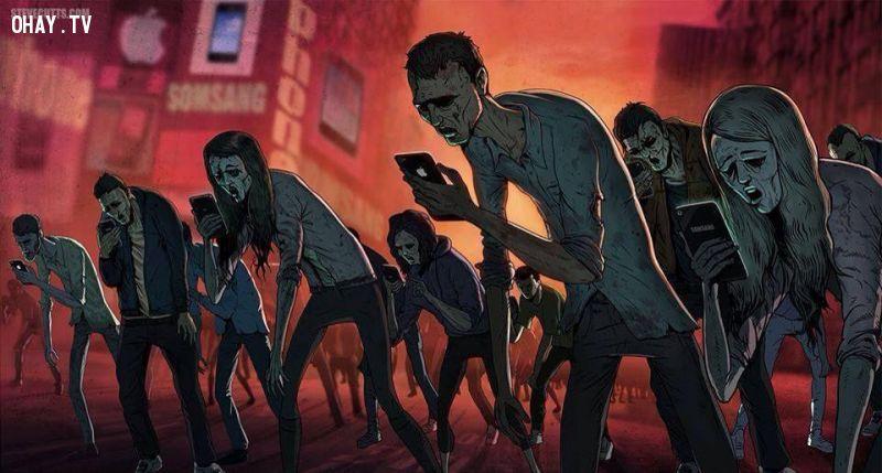 ảnh ảnh biếm họa,biếm họa,biếm họa thế kỷ 21,biếm họa con người ngày nay