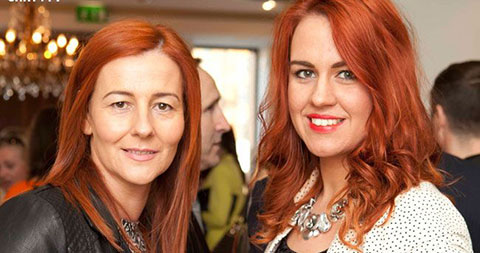 Người Celtic tóc đỏ (P1)