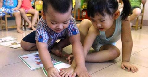Chia sẻ 5 cách mẹ chọn đồ chơi cho bé