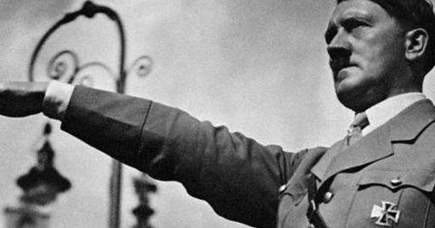 10 điều thú vị về trùm phát xít Hitler