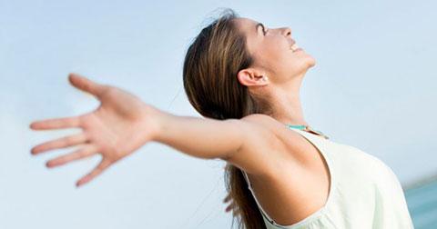 10 cách giúp bạn xua tan muộn phiền trong cuộc sống