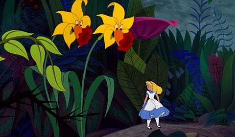 Bạn biết gì về hội chứng 'Alice ở xứ sở thần tiên'?