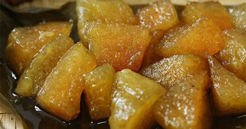 25 món bánh truyền thống cực ngon của Việt Nam