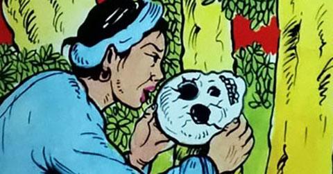 """""""Sọ Dừa"""" trong truyện cổ tích biến thành """"Sọ người"""" trong cuộc sống hiện tại và những suy ngẫm!"""