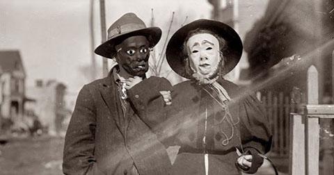 45 bức ảnh lịch sử hiếm hoi và cực kỳ đáng sợ trong quá khứ