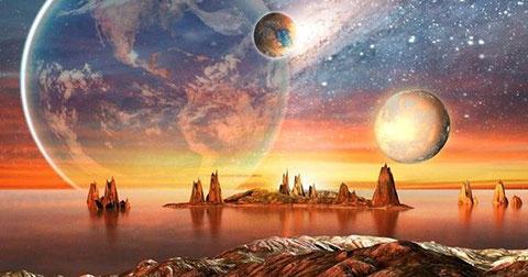 Kepler 452b và Trái Đất - Ai là bản sao ?