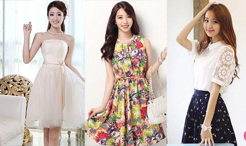 13 lí do khiến phái nữ ngày càng có xu hướng mặc váy nhiều hơn