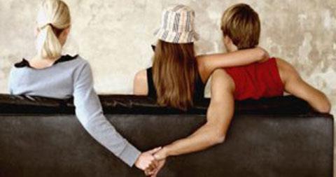 Phòng ngủ -  thủ phạm phá vỡ hôn nhân của bạn!