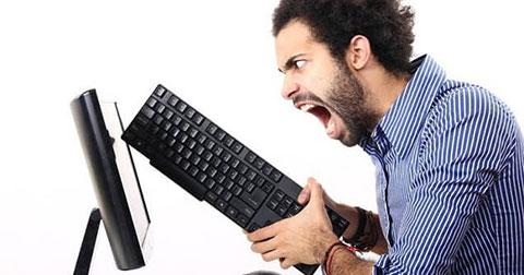 5 dạng đồng nghiệp khiến bạn đau đầu
