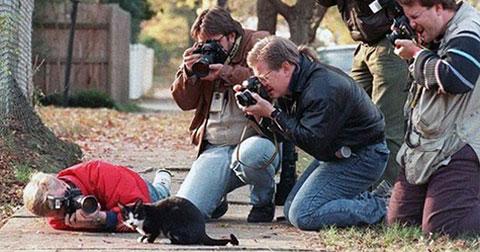 Hậu trường chụp ảnh nghệ thuật của nhiếp ảnh gia (phần 2)