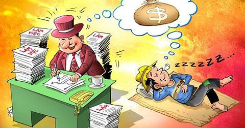 Kiếm tiền đã khó, tiêu tiền còn khó hơn?