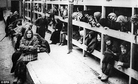 Ôsơvenxim (Auschwitz) – Lò giết người dã man, tàn bạo, kinh khủng của phát xít Đức.