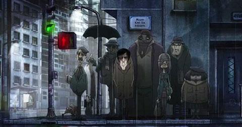 """4 bộ phim hoạt hình \""""ám ảnh kinh hoàng\"""" nhất mọi thời đại!"""