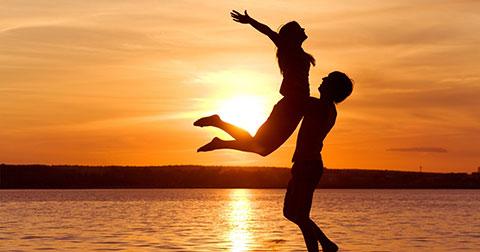 Làm thế nào để chinh phục lại người yêu cũ?