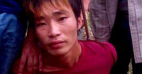 Bắt được nghi phạm vụ thảm sát 4 người ở Yên Bái, cùng lời khai kinh hoàng