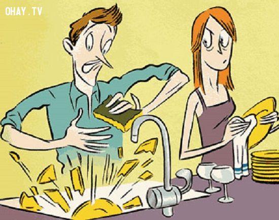 26 điều kiêng kỵ bạn nên biết để tránh gặp