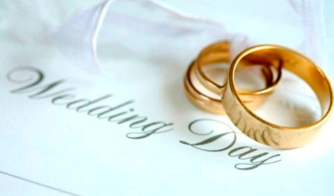 10 điều cần làm trước khi chuẩn bị tổ chức đám cưới