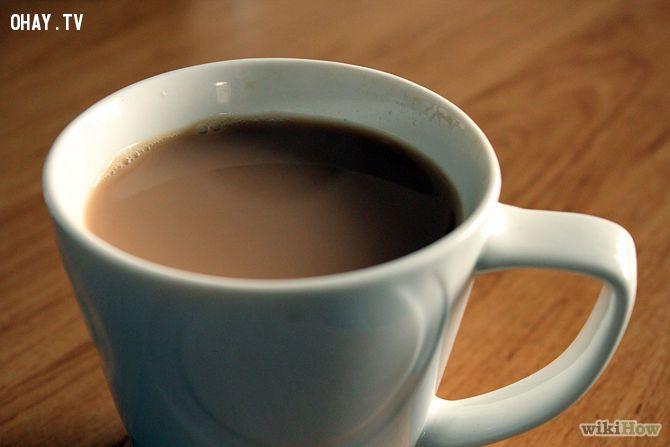 ảnh giảm cân,giảm cân với cà phê,cà phê,tác dụng của cà phê,làm đẹp với cà phê