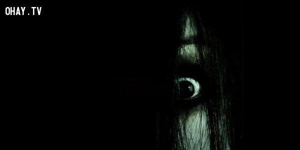 40 câu chuyện kinh dị siêu ngắn khiến bạn mất ngủ về đêm...