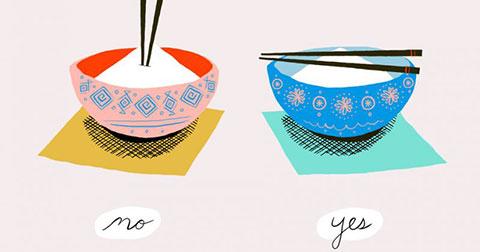 5 sai lầm phổ biến du khách thường mắc phải khi ở Nhật Bản