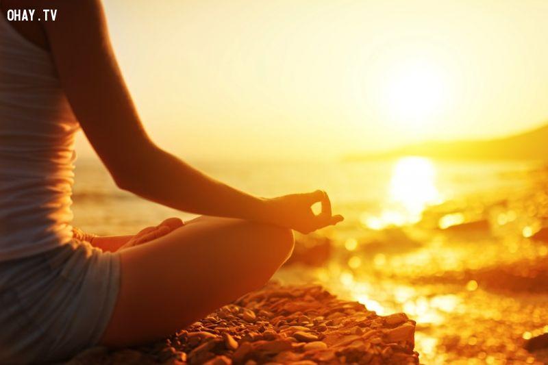 12 cách xả stress thú vị ngoài trời