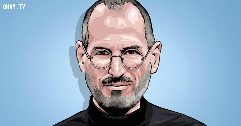 ảnh doanh nhân,tố chất để trở thành doanh nhân,thói quen của doanh nhân,Steve Jobs,Mark Zuckerberg,Bill Gates,tố chất doanh nhân
