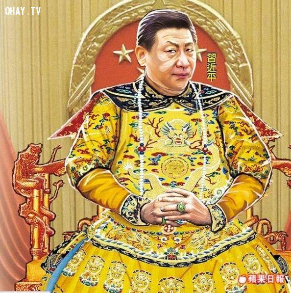 ĐCS Trung Quốc, vượt kiểm duyệt, uyển ngữ, Trung Quốc, người dân, kiểm duyệt, Bài chọn lọc,