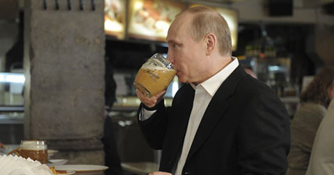 10 điều cực thú vị có thể bạn chưa biết về nước Nga