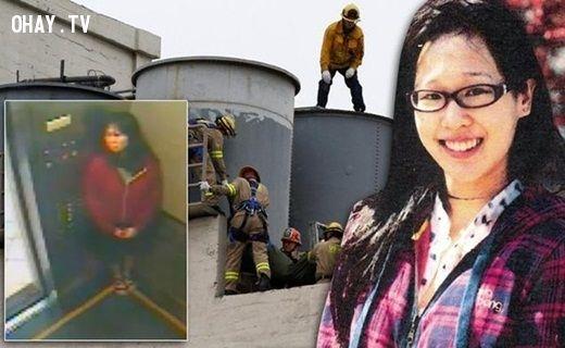 Nguyên nhân cái chết bí ẩn của Elisa Lam đến nay vẫn chưa có lời giải đáp