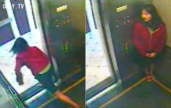 Elisa Lam đã có những hành động kỳ quặc trong thang máy trước khi mất tích