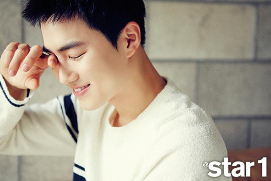 ảnh EXO,Tạp chí,Kpop,Suho,Baekhyun,Chen,Thời trang