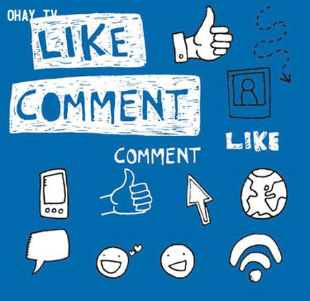 ảnh mẹo hay,mẹo cai nghiện facebook,bí quyết cai nghiện facebook,cách cai nghiện facebook,facebook,nghiện facebook