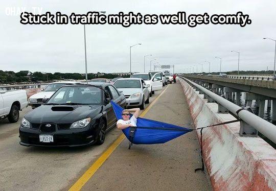 ảnh giao thông,giao thông vui nhộn