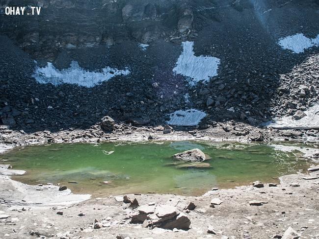 ảnh Himalaya,hồ xương người,có thể bạn chưa biết
