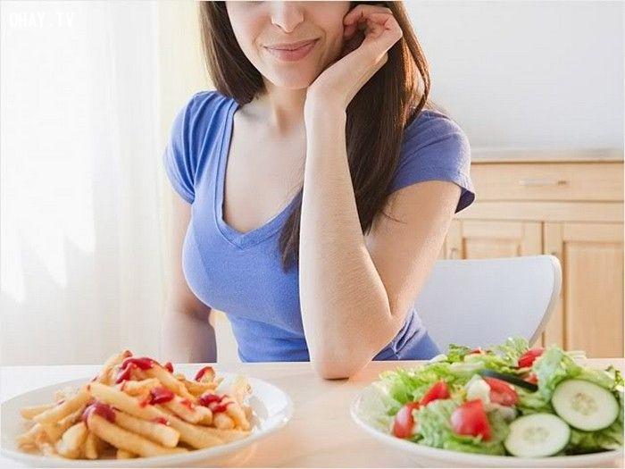 Giảm cân giúp bạn có vóc dáng cân đối, thon thả và tự tin hơn