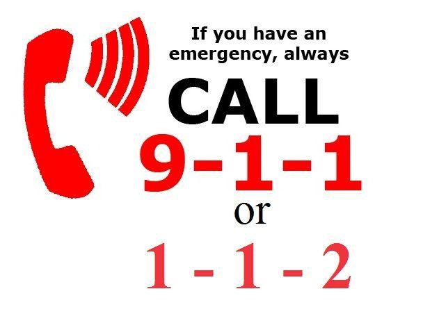 gọi điện khi gặp nạn ở nước ngoài