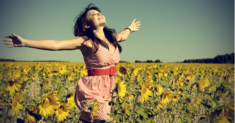 20 bí quyết để luôn hạnh phúc